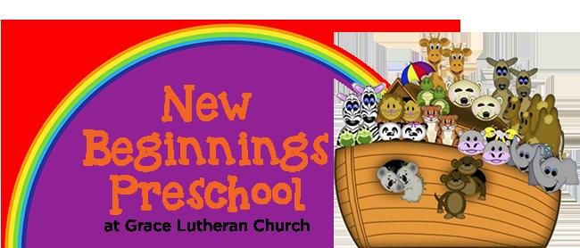 New Beginnings Preschool